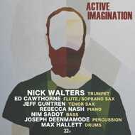 Nick Walters - Active Imagination