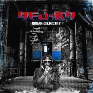 Afu-Ra - Urban Chemistry