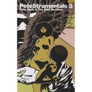 Pete Rock - PeteStrumentals 3 (Tape)