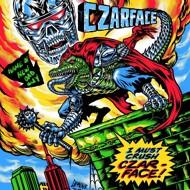 Czarface (Inspectah Deck & 7L & Esoteric) - The Odd Czar Against Us (Black Waxday 2019 - Colored Vinyl)