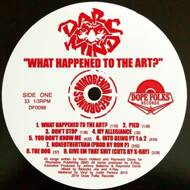 Darc Mind - What Happened To The Art