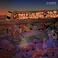 ILL' J aka Mad Kid - New Golden Age (Black Vinyl)