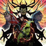 Mark Mothersbaugh - Thor: Ragnarok (Soundtrack / O.S.T.)