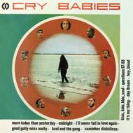 Cry Babies - Cry Babies