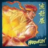 DJ Rasp - Hadouken Breaks