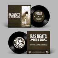 Ras Beats - And I Say (Black Vinyl)