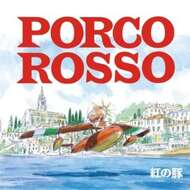 Joe Hisaishi - Porco Rosso - Image Album (Soundtrack / O.S.T.)