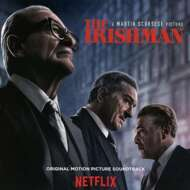 Various - The Irishman (Soundtrack / O.S.T.)