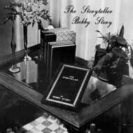 Bobby Patterson - The Storyteller (Black Vinyl)
