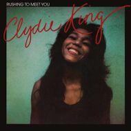 Clydie King - Rushing To Meet You