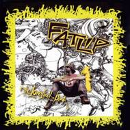 Fat Lip (from the Pharcyde) - The Loneliest Punk