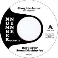 Roy Porter Sound Machine '94 - Slaughterhouse