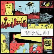 Marshall Art - Marshall Art (Tape)