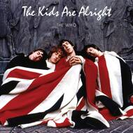 The Who - The Kids Are Alright (Soundtrack / O.S.T.)