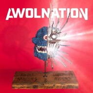AWOLNATION - Angel Miners And The Lightning Riders