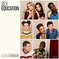 Ezra Furman - Sex Education (Soundtrack / O.S.T.)