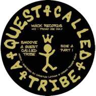 Smoove - A Quest Called Tribe