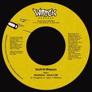Smif-N-Wessun - Bucktown