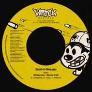 Smif-N-Wessun - Wrekonize (Remix)