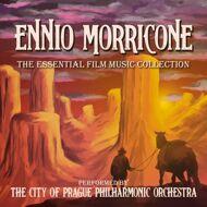 The City Of Prague Philharmonic Orchestra - Ennio Morricone: Essential Film Music Collection
