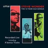 Little Stevie Wonder - The 12 Year Old Genius