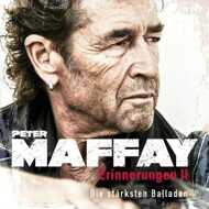 Peter Maffay - Erinnerungen 2 Die Stärksten Balladen