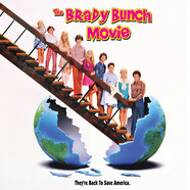 Various - The Brady Bunch Movie (Soundtrack / O.S.T.)