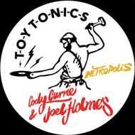 Cody Currie & Joel Holmes - Metropolis