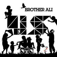 Brother Ali - Us (10th Anniversary Edition)