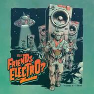 Model Citizens - Are Friends Electro?