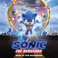 Tom Holkenborg (Junkie XL) - Sonic The Hedgehog: Music From The Motion Picture (Soundtrack / O.S.T.)