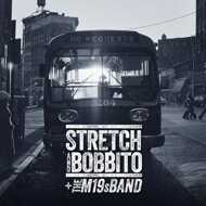 Stretch And Bobbito + The M19s Band - No Requests (Tape)