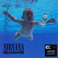 Nirvana - Nevermind (Back To Black 2017 Edition)