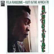 Fela Kuti & Africa 70 - Afrodisiac