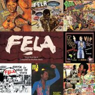 Fela Kuti - Vinyl Box Set 4 / Compiled by Erykah Badu