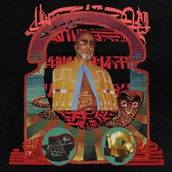 Shabazz Palaces - The Don Of Diamond Dreams (Loser Edition)