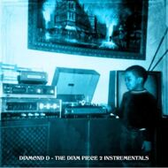 Diamond D - The Diam Piece 2 Instrumentals