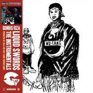 Genius / GZA - Liquid Swords (Instrumentals)