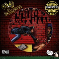 Snoop Dogg (Snoop Doggy Dogg) - Doggystyle (Black Waxday RSD 2020)