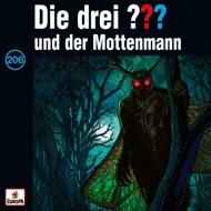 Various - Die Drei ??? Und Der Mottenmann (#206)