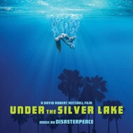 Disasterpeace - Under The Silver Lake (Soundtrack / O.S.T.)