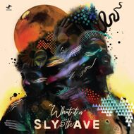 Sly5thAve - What It Is (Black Vinyl)