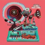 Gorillaz - Song Machine Season One (Deluxe Edition)