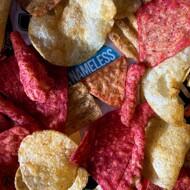 Nameless - Chips (Tape)