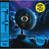 Richard Band - Terror Vision (Soundtrack / O.S.T.)