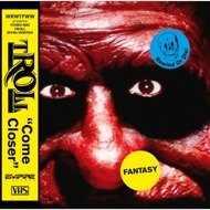 Richard Band - Troll (Soundtrack / O.S.T.)