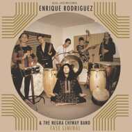 Enrique Rodriguez And The Negra Chiway Band - Fase Liminal
