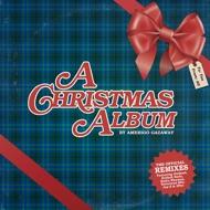 Amerigo Gazaway - A Christmas Album Remixes