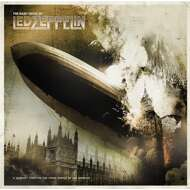 Various - The Many Faces Of Led Zeppelin
