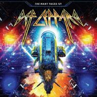 Various - The Many Faces Of Def Leppard
